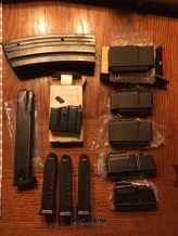 Misc. Rifle and Pistol Magazines